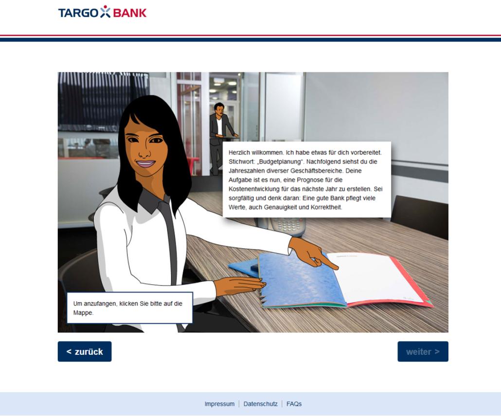 Bewerbungsprozess Jobs Bei Der Targobank 8
