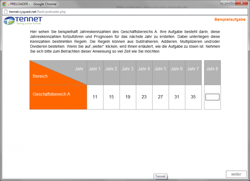 recrutainment blog feed - Online Test Bewerbung