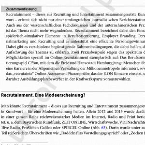 20140326_Recrutainment_UnterhaltsamUndEffizient